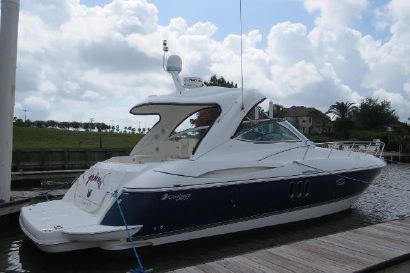 2006 42' Cruisers Yachts-420 Sports Coupe Clear Lake Shores, TX, US