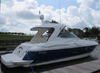 2006 Cruisers Yachts 420 Sports Coupe
