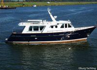 1992 Porsius 1900 Long Range Trawler