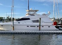 1994 Johnson Pilothouse Motor Yacht