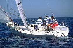 2004 Beneteau 25 Platu 2000