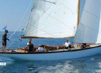 1925 Mylne Bermudan Sloop