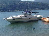 1996 Cranchi Cruiser 32