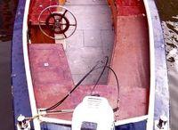 2000 Schitterende grachtenboot/ sloep vaarklaar v/a 125
