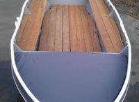 2000 Grachtenboot