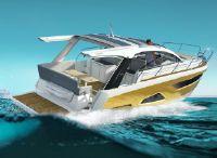 2022 Sealine S390