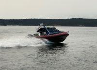 2005 Custom SOLAS Group 29' RIB
