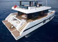 2022 Sunreef Supreme 68 Sailing