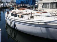 1976 Newport 30 MKII