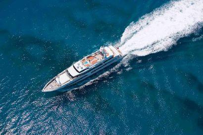 1991 186' Custom-Brooke Marine Cap Cana, DO