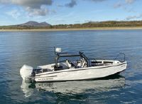 2020 XO Boats 250 DFNDR Mercury Verado 225