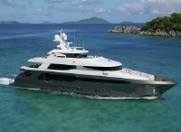 2016 Crescent Motor Yacht