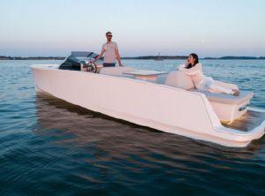 2020 Q-Yachts Q30