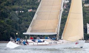 2002 78' 9'' Southern Wind-78 Ancona, IT