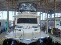 1995 Harbor Master WB460 IB Coastal Cruiser