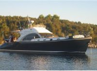 2005 Franchini Lobster 55 Fly