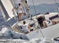 2020 Jeanneau Sun Odyssey 490