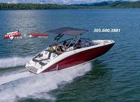 2022 Yamaha Boats 252SD