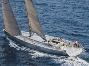 2005 Latini Marine Farr 85'