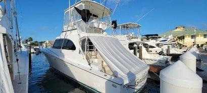 1994 46' Post-46 Sportfish Tierra Verde, FL, US