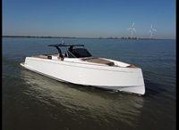2020 Pardo Yachts 50 - STRESSLESS