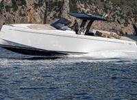 2021 Pardo Yachts 43