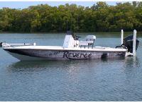 2022 Yellowfin 21 Bay