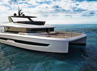 2022 Motorcat HYS-75 Power Catamaran