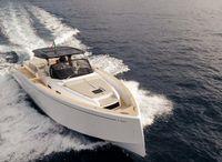 2021 Pardo Yachts 50