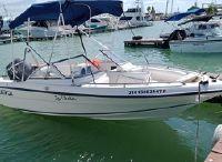 2003 Sea Fox 185 Sea Fox