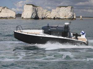2020 XO Boats 270 Cabin IB
