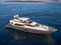 2007 Couach Superyacht