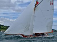 1979 Heard Falmouth Working Boat