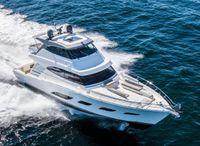 2022 Riviera 68 Sports Motor Yacht