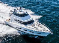 2023 Riviera 68 Sports Motor Yacht