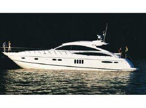 2007 Princess V65