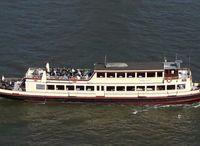 1927 Ruime salonboot met ligplaats Rotterdam Historische salonboot