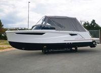 2021 Alfastreet Marine 23 Evo