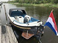 2021 Stilboats 6.60