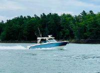 2016 Boston Whaler 320 Vantage