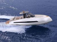 2021 Astondoa 377 Coupe