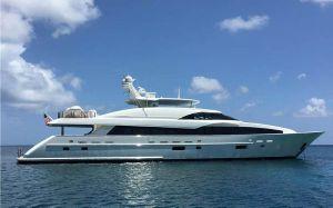 2011 125' Northcoast Yachts-NC125 West Palm Beach, FL, US