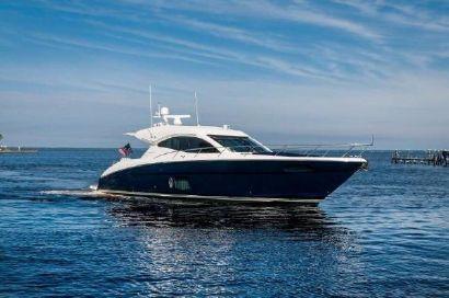 2012 50' Maritimo-C50 Stuart, FL, US