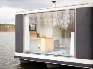2021 HT Houseboats / houseboats hausboote HT 11