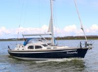 2014 Nordship 43 DS Classic