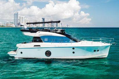 2015 50' Monte Carlo Yachts-MC5 Aventura, FL, US