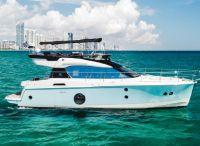 2015 Monte Carlo Yachts MC5