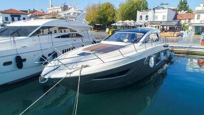 2014 53' 6'' Azimut-Atlantis 50 Coupe Mykonos, GR