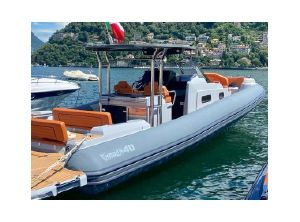 2021 Marlin Marlin Boat Marlin 40