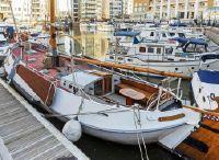 1982 Schokker Sailing yacht